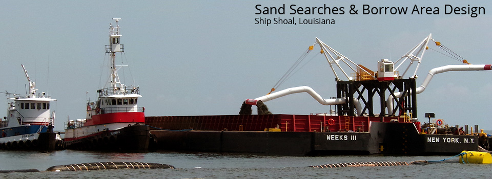Spider-Filling-Scow-Barge-at-Ship-Shoal-for-Caminada-Headland-Restoration-Lafourche-Parish-Louisiana-resize-text1